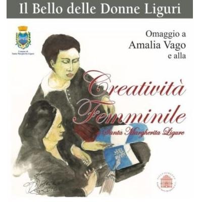 """Mostra mercato """"Il Bello delle Donne Liguri"""" dall'8 all'11 marzo, ore 10-18"""
