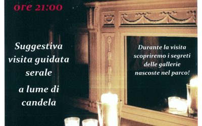Fantasmi e Leggende di Villa Durazzo – venerdì 16 agosto ore 21:00