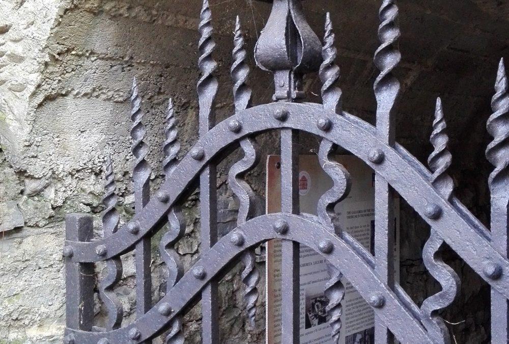Villa Durazzo by night e il percorso delle gallerie –  Mercoledì 29 agosto dalle 18:30 alle 22:30